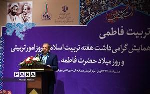 علیرضا کاظمی: به عنوان سربازان ولایت بیانیه گام دوم رهبر معظم انقلاب را به عنوان منشور و چراغ راه قرار دادیم