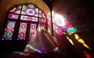 استفاده از چادُر در مسجد نصیرالملک شیراز اجباری شد