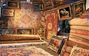 آغاز بکارنمایشگاه بین المللى لوازم خانگی فرش و منسوجات