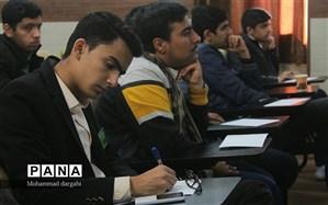 بیانیه لبیک ۱۰ هزار دانشآموز فرمانده بسیجی به بیانیه گام دوم رهبری