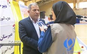درخشش دانش آموزان ناحیه یک در مسابقه درک و فهم متون عربی