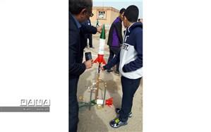 برگزاری دومین دوره مسابقات پرتاب موشک های آبی در امیدیه