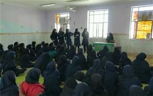 کارگاه سبک زندگی اسلامی با عنوان زندگی با نشاط در بندر سیراف برگزار شد