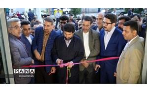 نمایشگاه بینالمللی صنایع کشاورزی و دامپزشکی در اهواز گشایش یافت