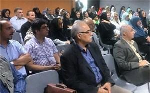 گردهمایی مربیان حوزه پرورشی شهرستان  خوسف