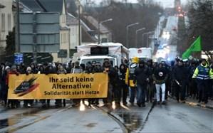 بیگدلی: آمریکا به دنبال به قدرت رسیدن راست افراطی در اروپاست