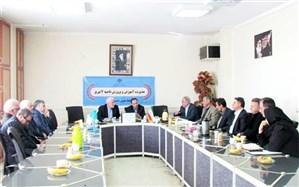 مدیر عامل مجمع خیرین مدرسه ساز تبریز: حتی یک ریال از هدایای خیرین  برای هزینههای جاری مجمع خرج نشده است