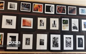 تجلیل از مفاخر هنرهای تجسمی در یازدهمین جشنواره هنرهای تجسمی فجر