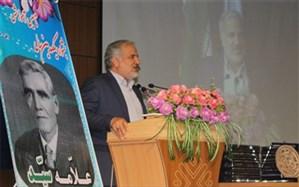استاندارسیستان و بلوچستان:  تجلیل از پیشکسوتان فرهنگ تجلیل از ارزشها و کاری ماندگار است
