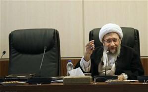 آیت الله آملی لاریجانی: مجمع تشخیص به دنبال مصلحت عمومی مردم است