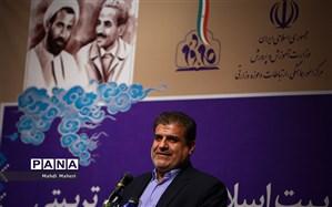 فولادوند:36 هزار دانشآموز شهید و ۵ هزار معلم شهید جلوههای ماندگار امور تربیتی است