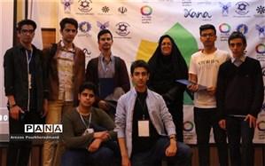 رئیس اداره استعداهای درخشان یزد: ذهن ایده گرایانه و خلاق دانش آموزان باید در جهت تولید به کار گرفته شود