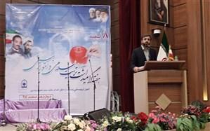 سید مجتبی هاشمی: نگاه به بیانیه گام دوم رهبری از اهداف امور تربیتی است