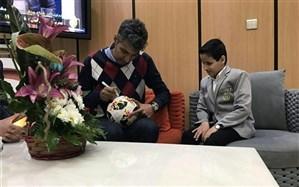 چرا فردوسیپور فوتبال گزارش نمیکند؟