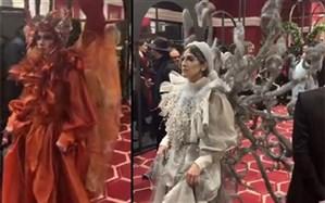 پاسخ کارگروه مد و لباس به حواشی یک شوی لباس در تهران