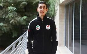 فرزان عاشورزاده: کار ناتمام المپیک ریو را در توکیو با مدال تمام میکنم