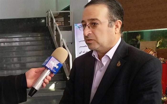 مدیر کل دفتر فنی حرفه ای وزارت