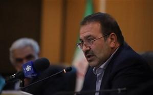 استاندار فارس تاکید کرد: تقویت پوشش تلفن همراه در جادههای فارس