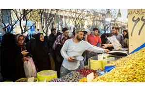 علی توکلی:  نمایشگاه فروش بهاره از 14 اسفند در بوستان بزرگ ولایت آغاز می شود