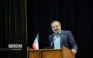 علیرضا کاظمی: اولویت اول معاونت پرورشی و فرهنگی تقویت حوزه مشاوره و فعالیتهای مشاورهای است