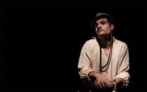 وحید جباری بازیگر تئاتر : «آیا می شناسید راه شیری را؟» ادای روشنفکری نیست