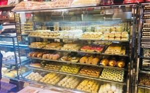 رئیس اتحادیه قنادی: پول اضافی برای جعبه شیرینی پرداخت نکنید
