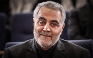 سردار سلیمانی در فهرست ۱۰ متفکر برتر عرصه دفاعی- امنیتی دنیا