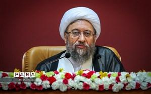 پیام تسلیت آملی لاریجانی در پی درگذشت حجتالاسلام موسویان