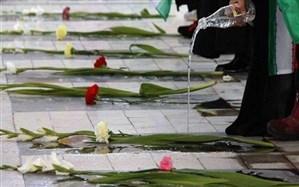 مزار ۳۶۰ شهید استان اردبیل ساماندهی میشود