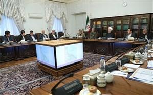 جلسه هماهنگی سفر کاروان تدبیر و امید به استان گیلان برگزار شد