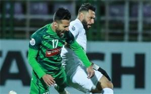 لیگ قهرمانان آسیا؛ ذوب آهن در گام اول امتیاز داد