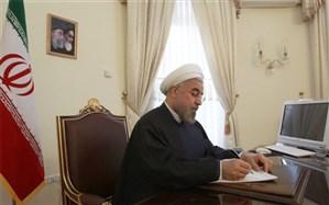 دستور رئیسجمهوری برای رهاسازی آب به زاینده رود در اصفهان طی ایام نوروز