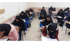 برگزاری جشنواره تصویر نویسی خوارزمی درشَهرستان گتوند