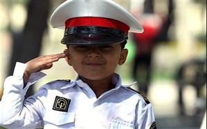 عبدالرسول کریمی: رزمایش نوروزی 98 همیاران پلیس در یک مدرسه روستایی برگزار می شود