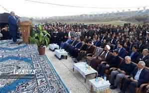 با رهنمود و پیام امیدبخش رهبرمعظم انقلاب اسلامی تهدید زلزله در کرمانشاه به یک فرصت تبدیل شد