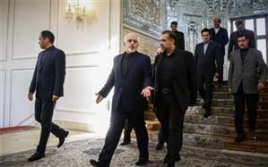 جزئیات دیدار جلالی و ظریف 20 ساعت بعد از استعفا