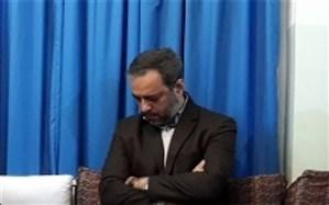 """از مدیر هسته گزینش آموزش و پرورش شهرستان های استان تهران بعنوان """"مدیر برتر کشور"""" تقدیر شد"""