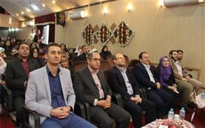 افتتاح جشنواره علمی جابربنحیان  در شهر ری