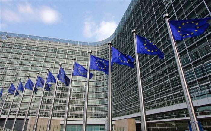 اتحادیه اروپا رفع تحریم های هسته ای را بخشی ضروری از برجام دانست