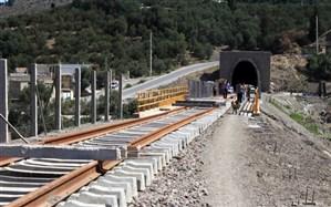 راهآهن میانه-بستان آباد فردا با حضور رئیسجمهوری افتتاح میشود