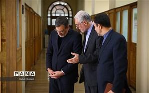 جابری انصاری:  اگر موضوع دعوا در سوریه منازعه با اسراییل شد، ایران و روسیه جدا میشوند