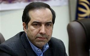 حسین انتظامی: در نظام ردهبندی سینما مشارکت بیشتری از آموزش و پرورش خواهیم داشت