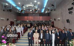 جشن نیکوکاری همزمان با چهلمین سالگرد تاسیس کمیته امداد برگزار شد