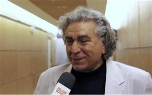 سیروس میمنت، بازیگر سریال نوروزی «ن ،خ»: صد قرن دیگر هم موضوع «ازدواج» محور اصلی فیلمهای ایرانی است