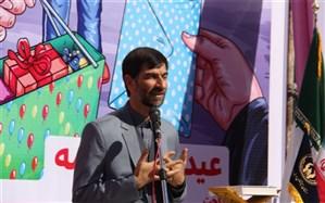 مدیر کل آموزش و پرورش سیستان و بلوچستان: یکی از مهمترین برنامه های تربیتی جشن نیکوکاری است