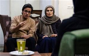 علی سلیمانی در «87 متر» مقابل دوربین عیاری قرار گرفت