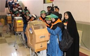 جشن نیکوکاری در مدارس استان اردبیل برگزارشد