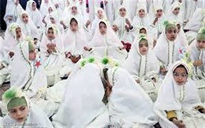 جشن تکلیف یکهزار دختر دانش آموز در مسجد جمکران برگزار می شود