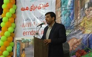 جشن نیکوکاری درمدارس  استان بوشهر آغاز شد