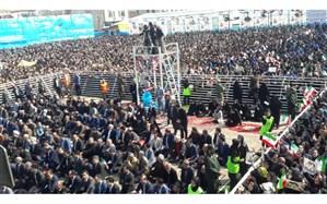 فرماندار لاهیجان از مردم گیلان تشکر کرد